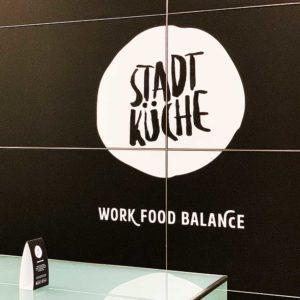 Stadtküche Logo