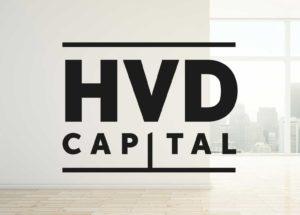 HVD Capital Text