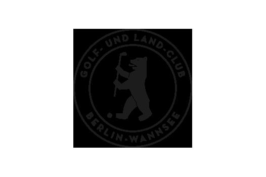 Logo vom Golf- und Landclub Berlin Wannsee